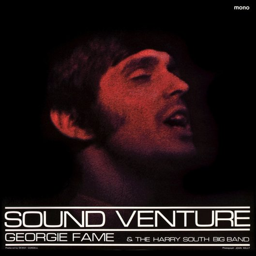 2 Sound Venture - Georgie Fame & The Harry South Big Band