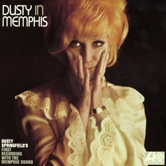 6 Dusty in Memphis - Dusty Springfield